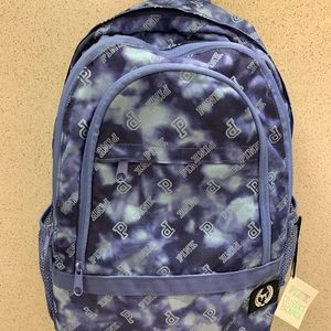 NWT Limited Edition VS Pink Backpack